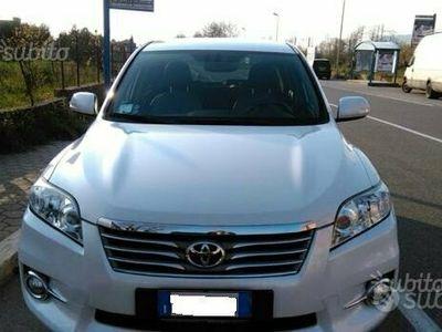 usata Toyota RAV4 3ª serie - 2012