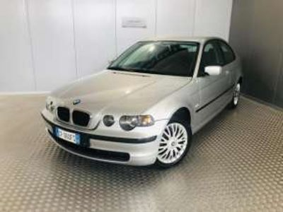 usata BMW 318 Compact 318td cat Compact Sport td cat Sport