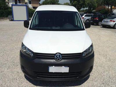 brugt VW Caddy 1.6 TDI 102 CV DSG 4p. Van