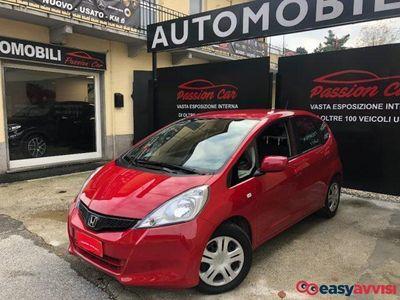 Compra Usata Honda Jazz A Piemonte 62 Economiche Honda Jazz In