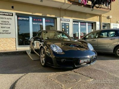 usata Porsche Cayman Coupè 2.7