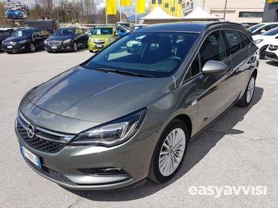 usado Opel Astra Astra Station Wagon1.6 CDTi 136 CV S&S ST Innovation