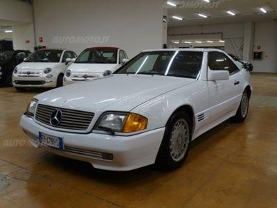 usado Mercedes 300 SLcat Chrome usato