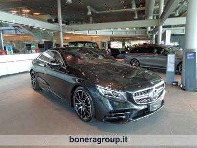 usado Mercedes 560 Classe S CoupePremium Plus 4Matic 9G-Tronic