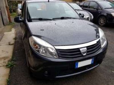 usata Dacia Sandero 1.4 8V GPL PER COMMERCIANTI