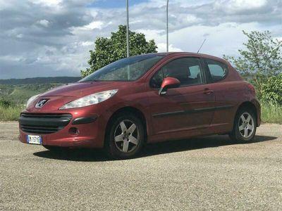usata Peugeot 207 1.4 HDi 70 CV 3p. Energie
