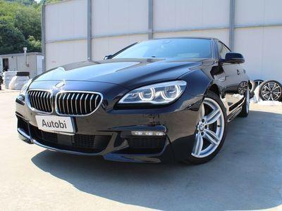 usata BMW 640 Serie 6 Gran Coupé d xDrive Gran Coupé M Sport Edition