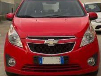 usata Chevrolet Spark 1.2 LS GPL Eco Logic Benzina/GPL