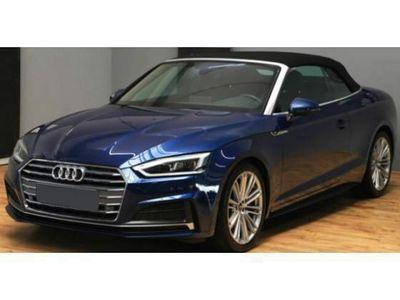 usata Audi A5 Cabriolet 2.0 TDI 190 CV S-TRONIC S-LINE LED NAVI