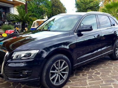 usata Audi Q5 full optional 3.0 V6 TDI