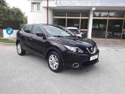 second-hand Nissan Qashqai 1.6 dCi 4WD Acenta INFO 0975381522