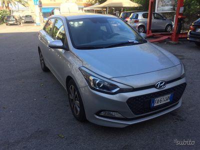 brugt Hyundai i20 1.1 crdi Km35000