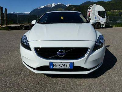usata Volvo V40 V40 D2 1.6 KineticD2 1.6 Kinetic