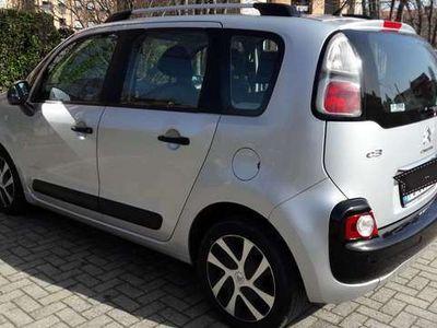 usata Citroën C3 Picasso 1.6 HDi 90 Seduction
