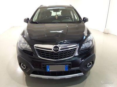 usata Opel Mokka 1.6 S&S 4x2 115cv m5 GPL