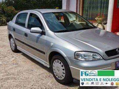 usata Opel Astra 1.7 dti 16v Elegance 5p