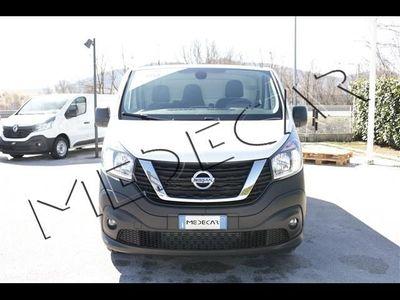 usado Nissan NV300 Furgone 1.6 dCi 120CV PC-TN Van nuova a Potenza