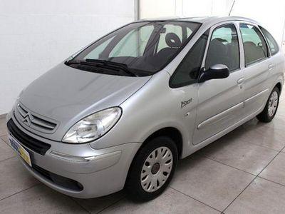 brugt Citroën Xsara Picasso 1.6 HDi 90CV Exclusive rif. 9169579