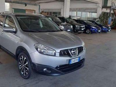 usata Nissan Qashqai 2.0 dCi DPF n-tec del 2011 usata a Trezzano sul Naviglio