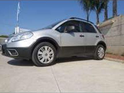 usata Fiat Sedici 2.0 MJT 16V DPF 4x2 Dynamic