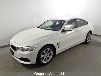 used BMW 420 d g.coupe xdrive 184cv auto