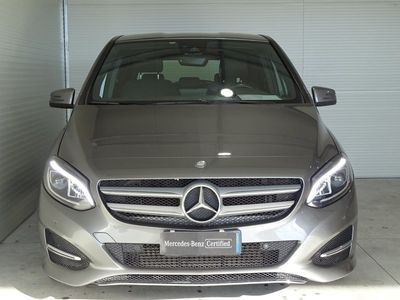 usata Mercedes B200 d (cdi) Sport auto