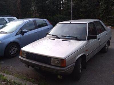 usata Renault R9