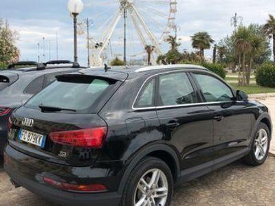 usata Audi Q3 quattro cambio automatico