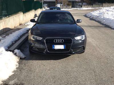 usata Audi A5 2.0 s-Line