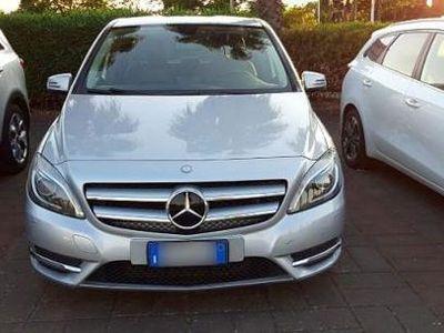 used Mercedes B200 Premium