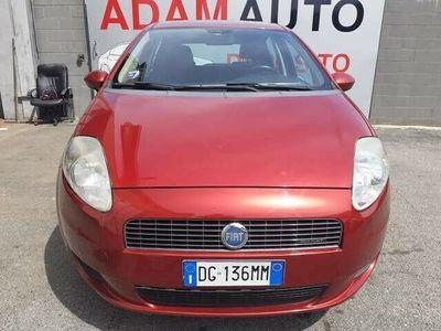 usata Fiat Grande Punto 1.3 Multijet 16V 5 porte Active