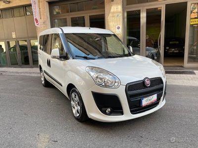 usata Fiat Doblò 1.6 Multijet - Lounge - N1 - 5 posti