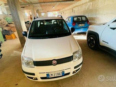 usata Fiat Panda 1.2 2012 prezzo 3.800