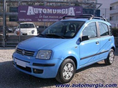 usata Fiat Panda 1.2 Dynamic Class