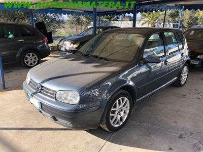 usata VW Golf 1.9.TDI 115CV CONSUMA ACQUA rif. 12787115