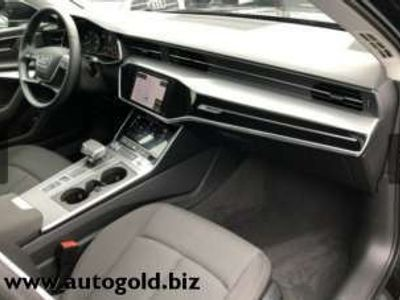 usata Audi A6 Avant 40 2.0 TDI quattro ultra S tronic Elettrica/Diesel
