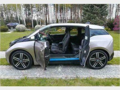 usata BMW i3 i3 (I01)REX 600CM/ 170 CV / FULL 2014