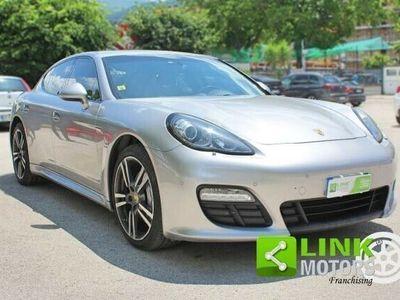 usata Porsche Panamera 4.8 4S IVA DEDUCIBILE!