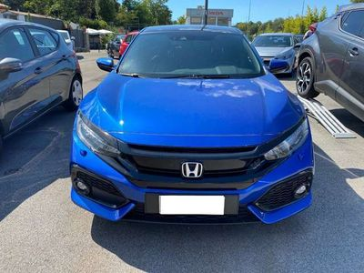 usata Honda Civic 1.6 5 porte Executive Premium