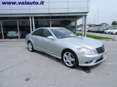 used Mercedes S350 S 350 CDI 4M.BlueEFFIC. Avantg.LungaCDI 4M.BlueEFFIC. Avantg.Lunga