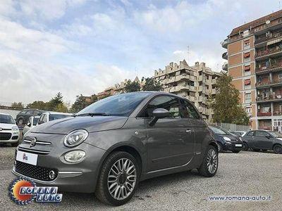 gebraucht Fiat 500 1.2 Lounge 69 CV