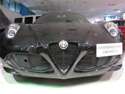 usata Alfa Romeo 4C ****UGUALE AL NUOVO****