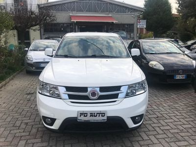 usata Fiat Freemont - 2012