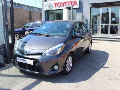 usata Toyota Yaris Hybrid 1.5 HYBRID 5P LOUNGE PLUS