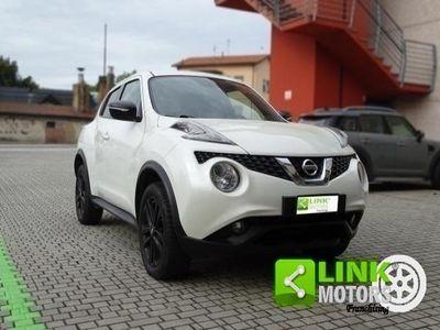 używany Nissan Juke 1.5 dCi S&S Acenta