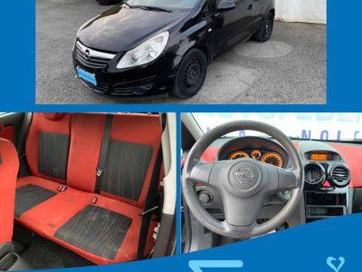 usado Opel Corsa 1.3 CDTI 75CV 3 porte Enjoy