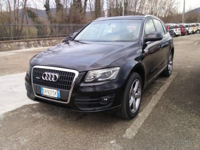 brugt Audi Q5 2.0 TDI 170 CV quattro - 2011