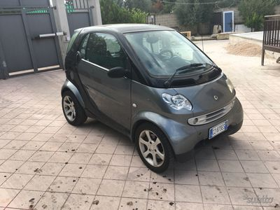 gebraucht Smart ForTwo Coupé 700cc Turbo Full Opz 2006