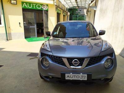 gebraucht Nissan Juke 1.6 GPL Eco Acenta