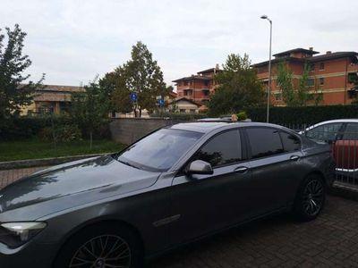 usata BMW 730 Serie 7 (F01/02/04) Eletta